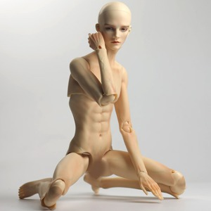 Male Body Zen